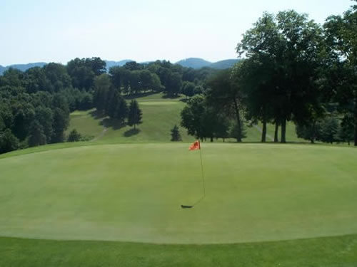 Scott County Golf Course