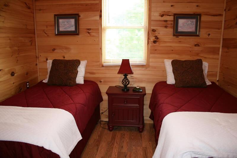 Appalachian Mountain Cabins