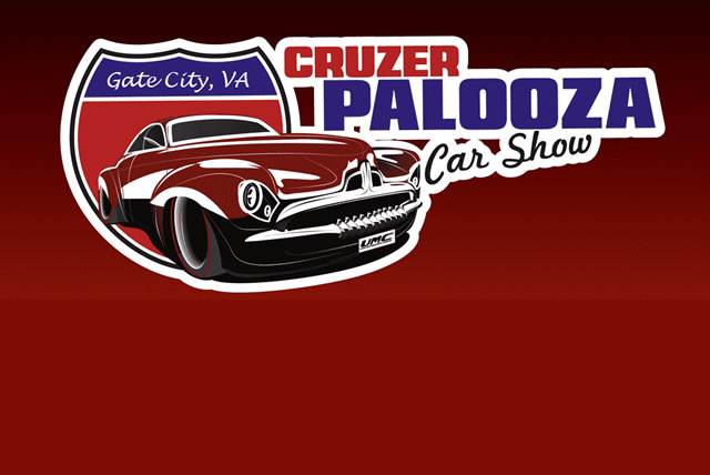 Cruzer Palooza Saturday, September 8th, 2018