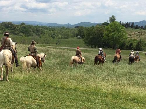 Daniel Boone Wilderness