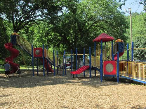 Grogan Park, Gate City VA 24251