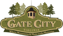 Travel Gate City Logo